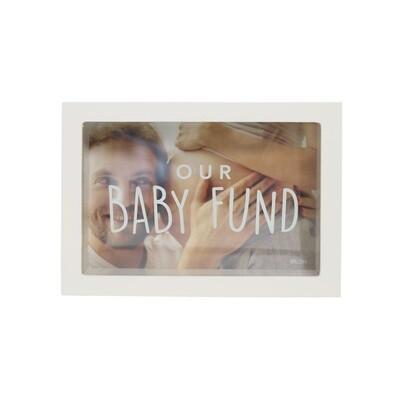 Baby Personalised Change Box