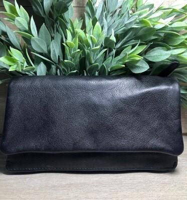 Cali Wallet Black