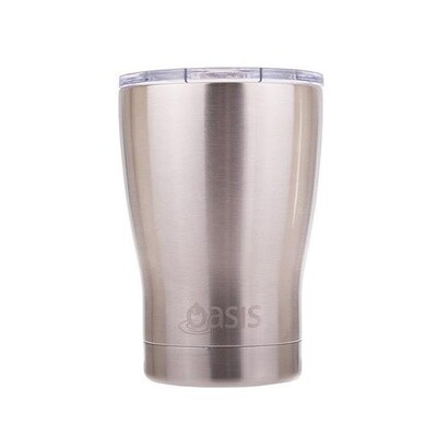 Travel Cup 350ml Stainless