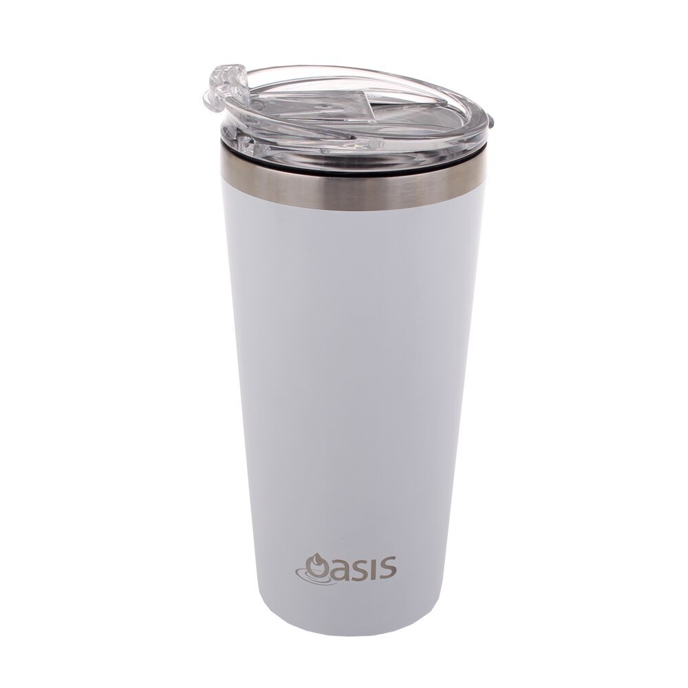 Travel Mug 480ml White