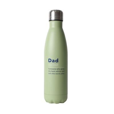 Dad Drink Bottle