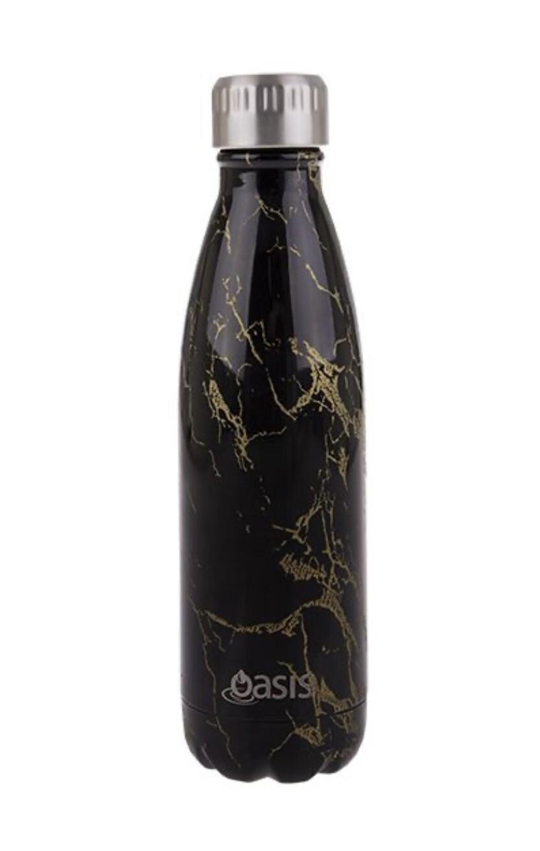 Drink Bottle 500ml Gold Onyx