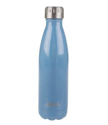 Drink Bottle 500ml Lustre Turquoise