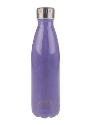 Drink Bottle 500ml Lustre Purple