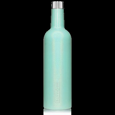 Winesulator Glitter Aqua