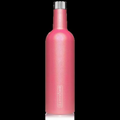 Winesulator Glitter Pink