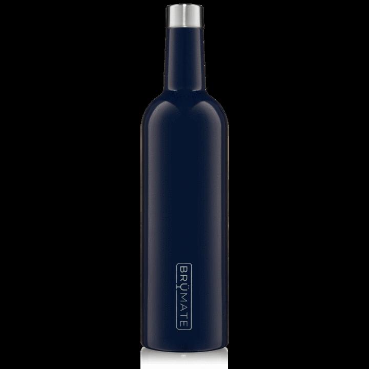 Winesulator Navy Blue