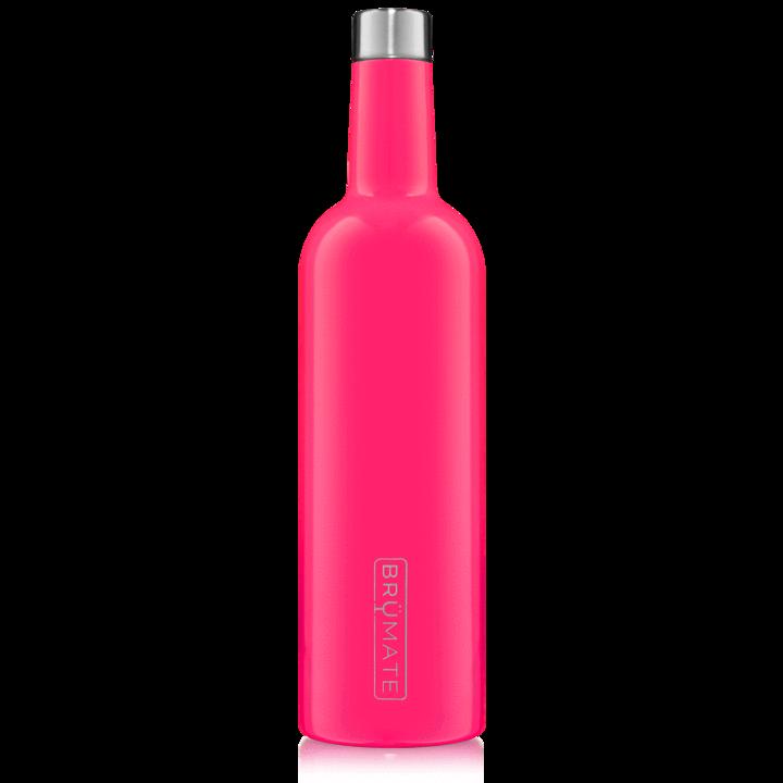 Winesulator Neon Pink
