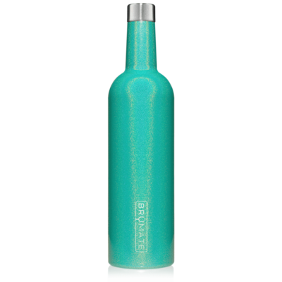 Winesulator Glitter Peacock