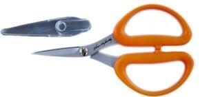 Multipurpose Perfect Scissors - Orange