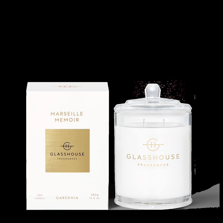 Marseille Memoir 380g