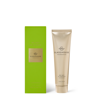 We Met In Saigon Hand Cream 100ml