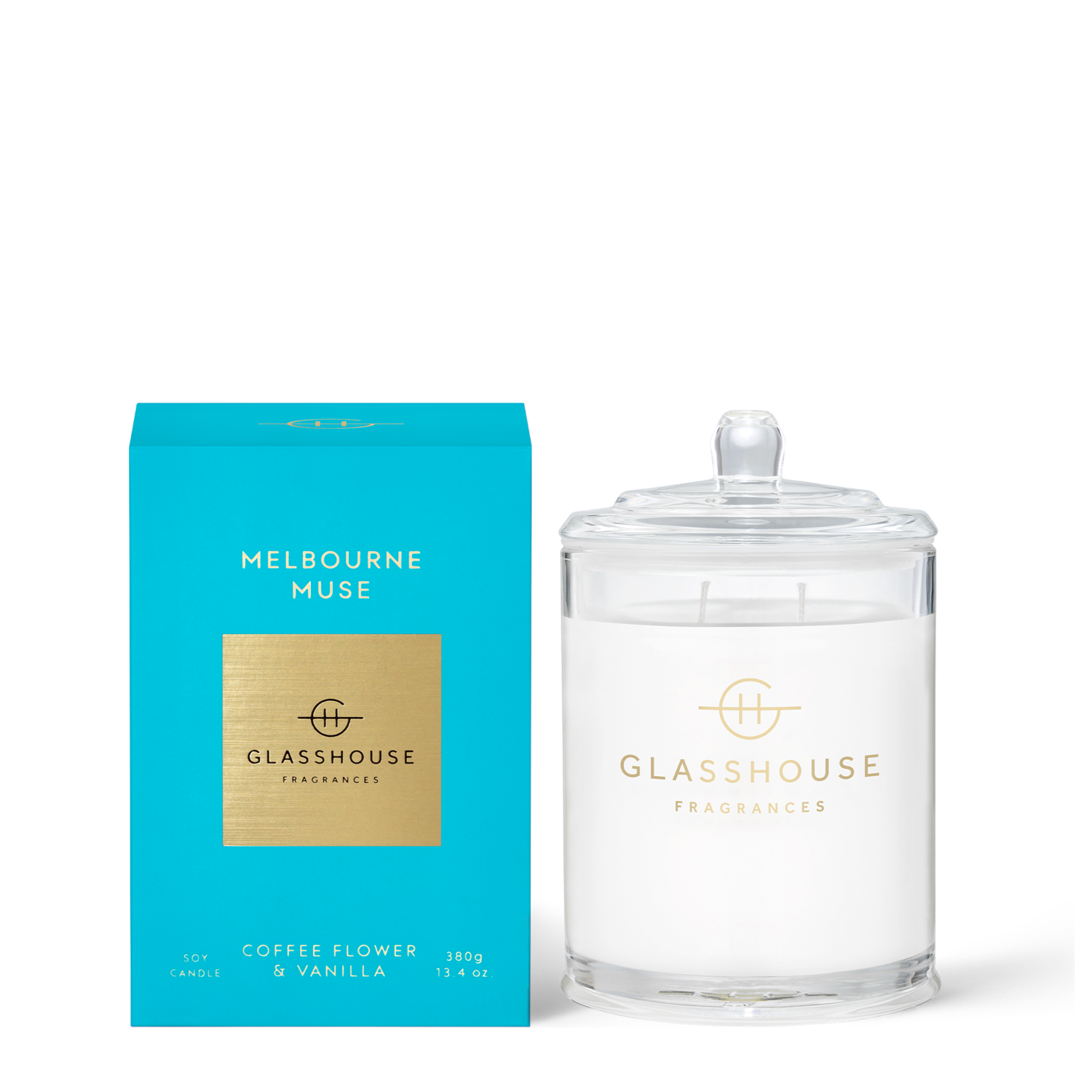 Melbourne Muse 380g
