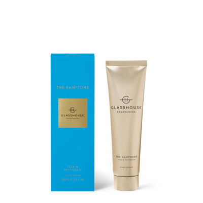 The Hamptons Hand Cream 100ml