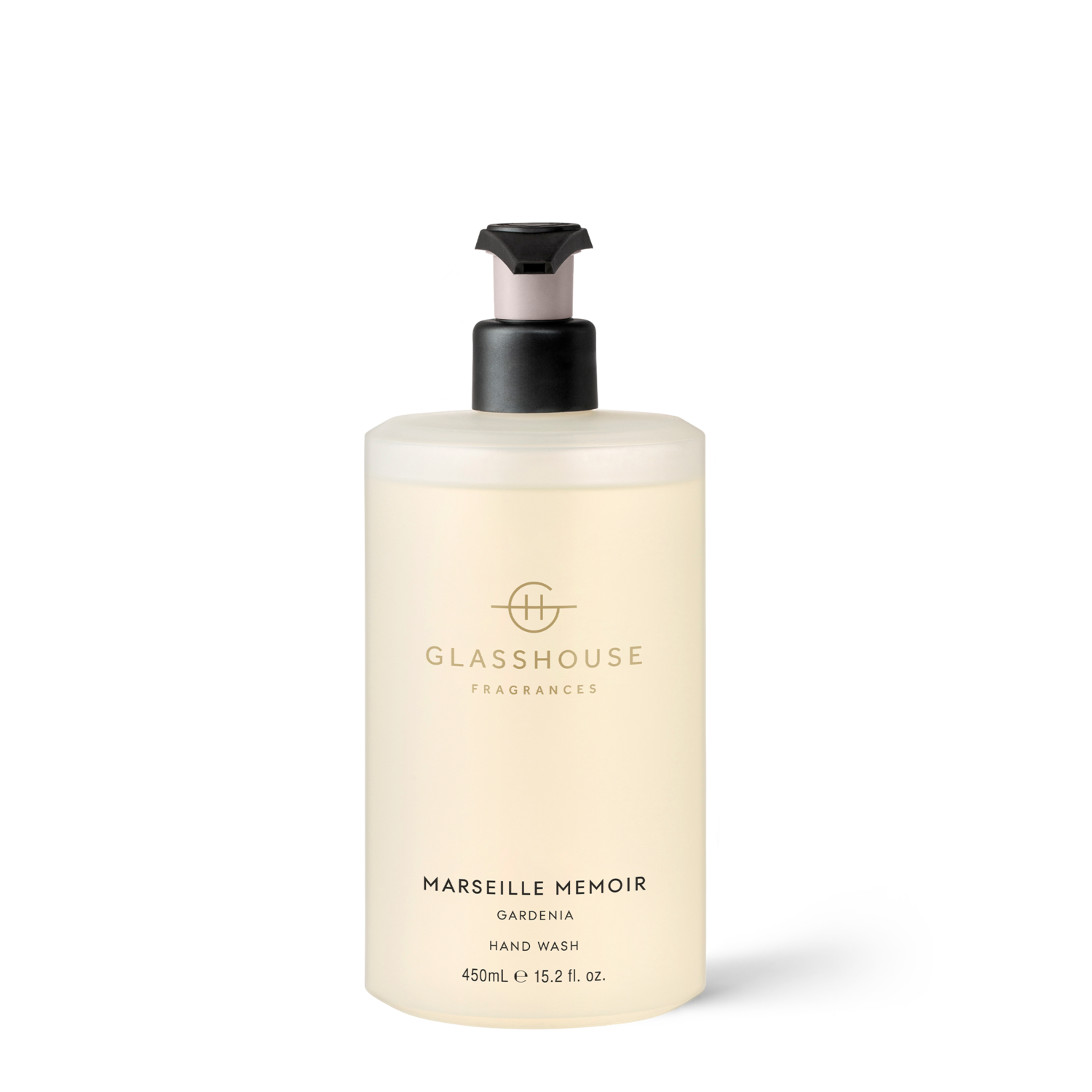 Marseille Memoir Hand Wash 450ml