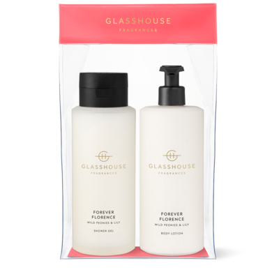 Forever Florence Body Duo Set