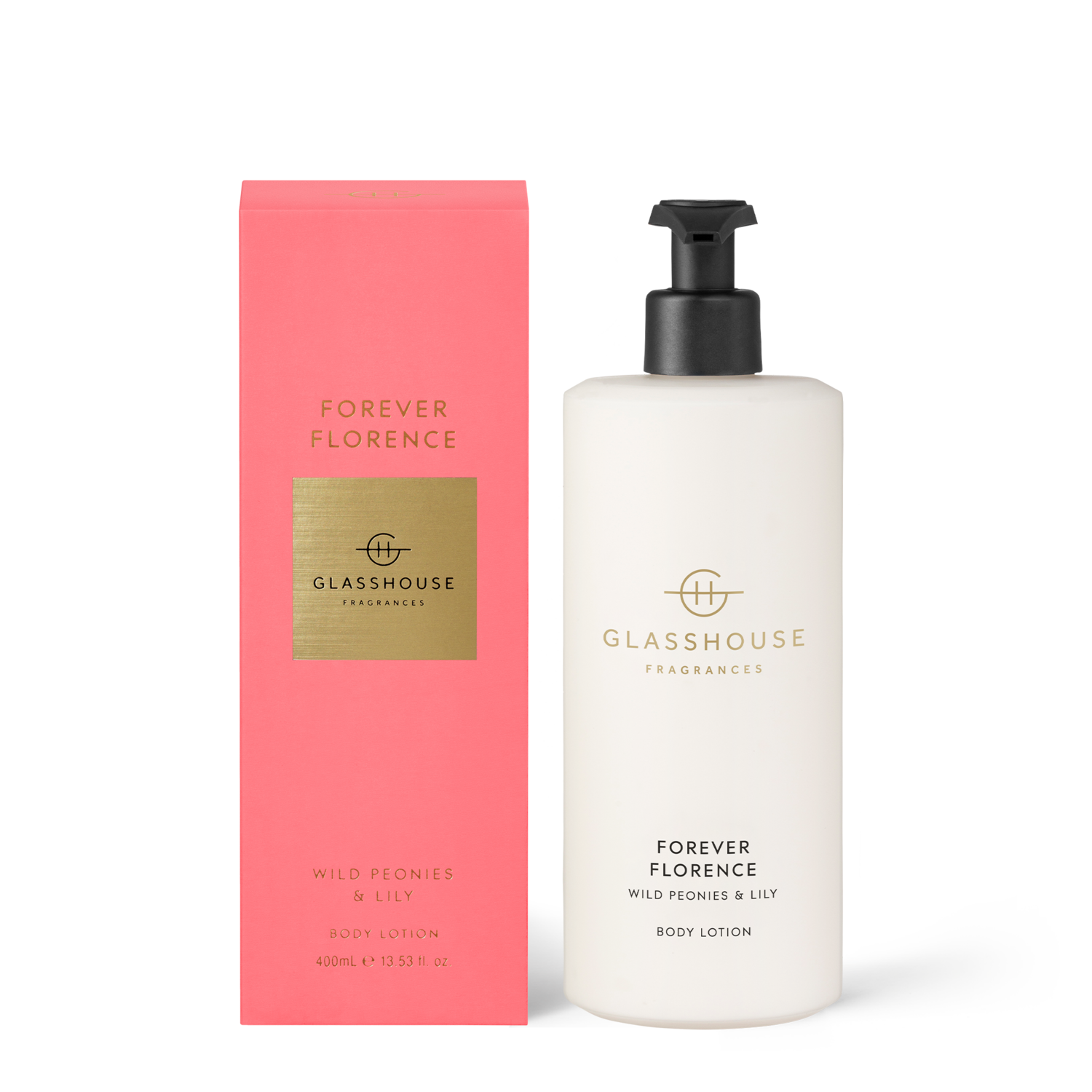 Forever Florence Body Lotion 400ml