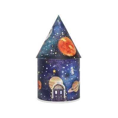 Light Up House Space