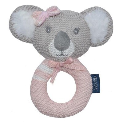 Chloe The Koala Rattle