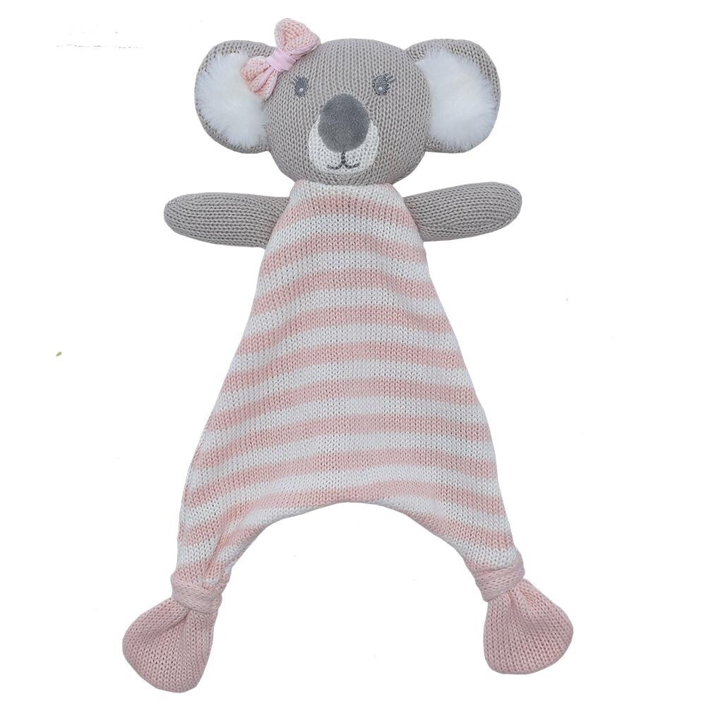 Chloe The Koala Knit Security