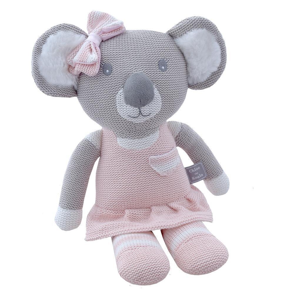 Chloe The Koala