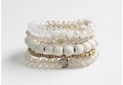 Bracelet - L1436BW