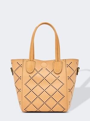 Baby Bermuda Camel Bag