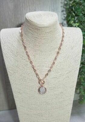 Necklace - L1443NRG