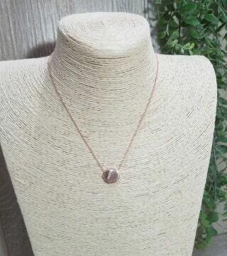 Necklace - L1444NRG