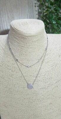 Necklace - L1450NS