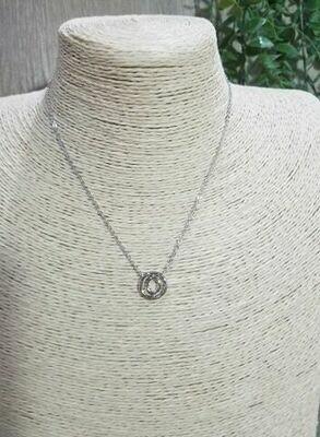Necklace - L1456NS