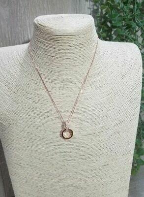 Necklace - L1455NRG