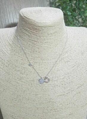 Necklace - L1449NS