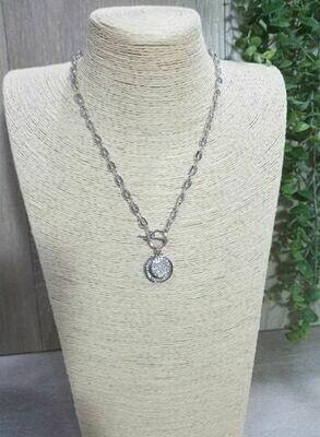 Necklace - L1443NS
