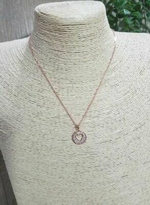 Necklace - L1451NRG