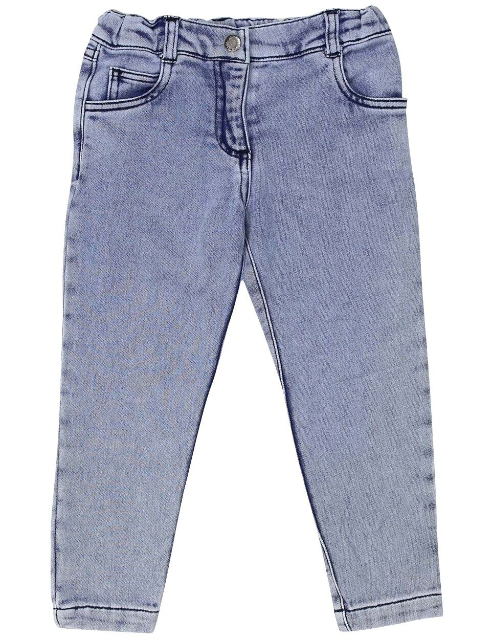 Stars Light Denim Jean