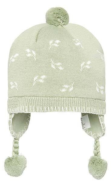 Organic Earmuff Fantasy - Leaves