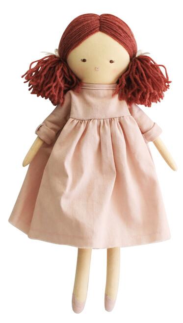 Matilda Doll Pink 45cm