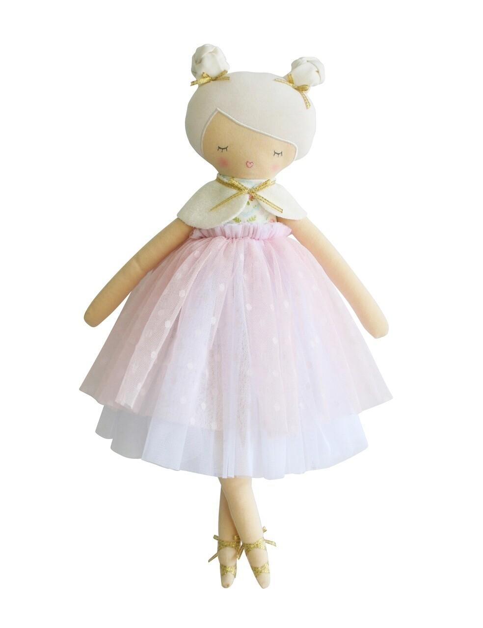 Mila Doll Ivory