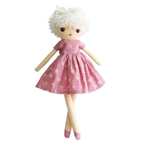 Nina Doll Pink