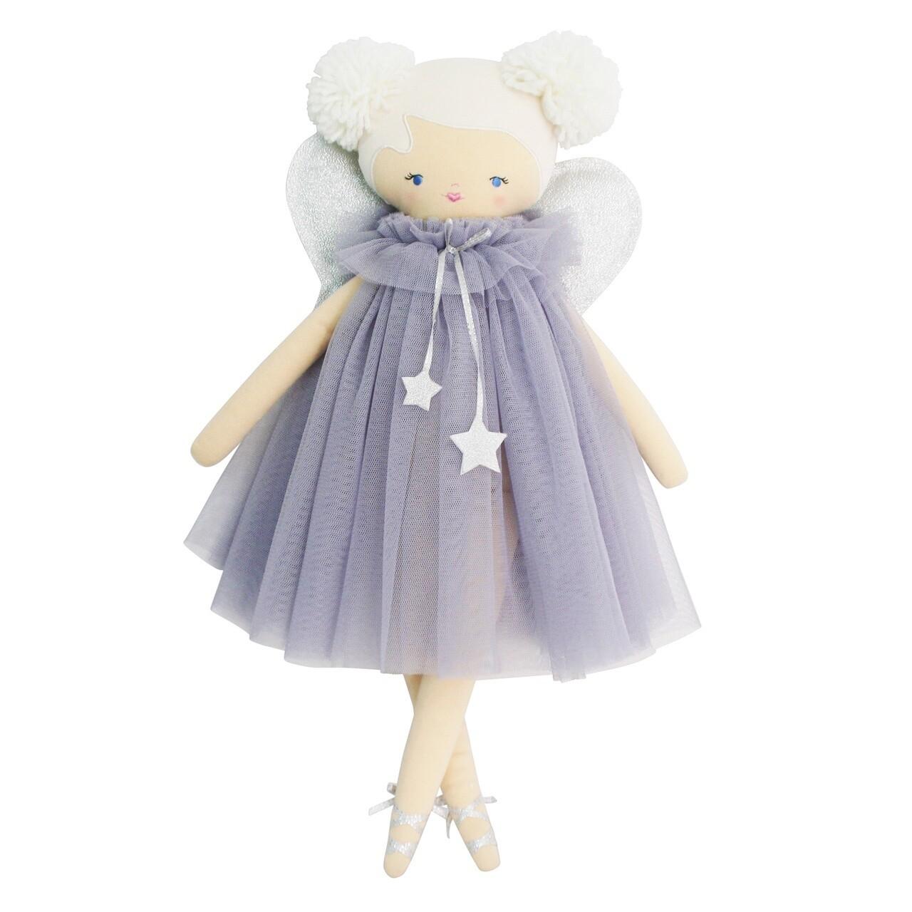 Annabelle Fairy Doll Lavender