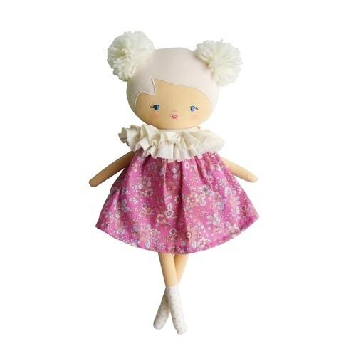 Baby Ellie Doll Violet