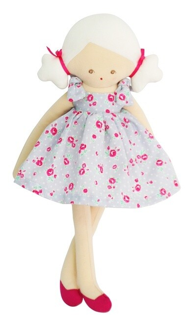Willow Doll Grey