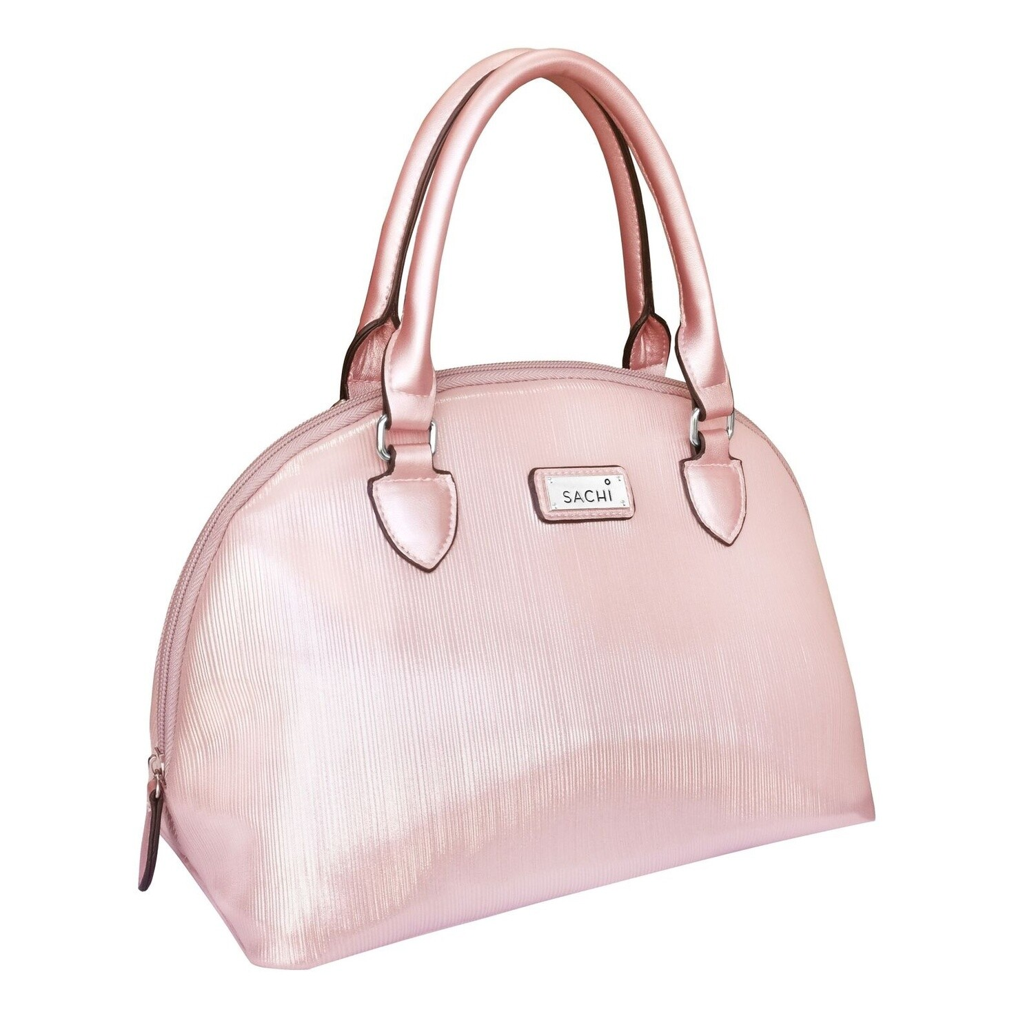 Insulated Lunch Bag-Pink