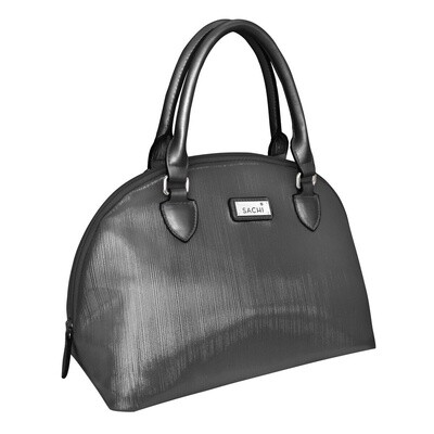 Insulated Lunch Bag-Slate