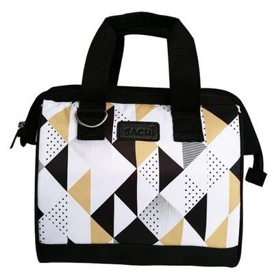 Insulated Lunch Bag-Modern Mosaic