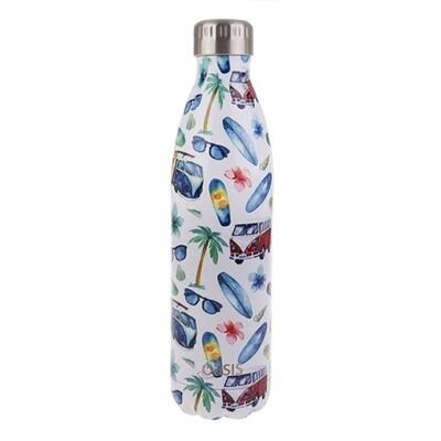 Drink Bottle 500ml Summer Vibe