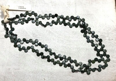 Coco Beads Olive