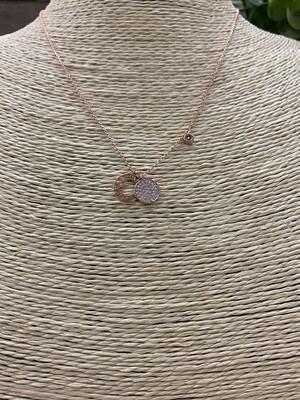 Necklace - L1449NRG