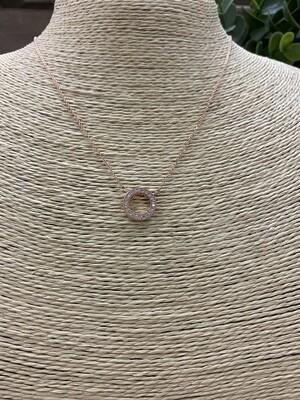 Necklace - L1448NRG